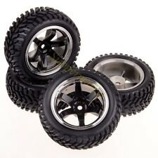 SET RC Rally 1:10 Car On Road;1:16 Off-Road Wheel Rim 75mm Tyre,Tires 706K-7004