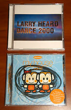 DEEP HOUSE DISTANCE 2x CD LOT LARRY HEARD & MY HOUSE DJ JEF K Disco Independent