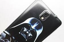 N3 Star Wars Darth Vader Battery Housing Back PC Cover For Galaxy Note 3 N9005