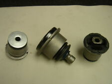 JEEP CHEROKEE LIBERTY KJ 2.4 2.5 2.8 DT 3.7 REAR A FRAME ARM BUSHES BALL JOINT