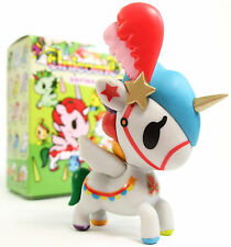 "Tokidoki Unicorno Series 4 CAN CAN 3"" Mini Vinyl Figure Blind Box"