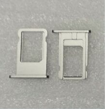 Sim Karten Halter Tray Adapter Schlitten Holder Slot Space Grey iPhone 6 6G 4.7