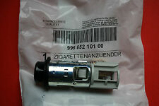 GENUINE PORSCHE 996 996T GT3-1 986 BOXSTER CIGARETTE LIGHTER  99665210100
