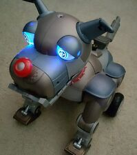 WowWee - Wrex the Dawg Robotic Remote Controlled Dog Large Size REX RC Control