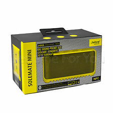 Jabra Solemate Mini NFC Portable A2DP Outdoor Wireless Bluetooth Speaker