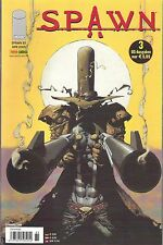Spawn 85 Gunslinger 1 & 2; Monster in the Bubble, part 1-germano-Panini