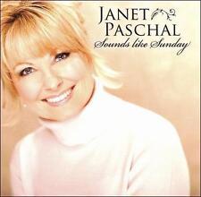 Sounds Like a Sunday by Paschal, Janet