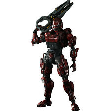 "HALO 4 - Spartan Soldier 9"" Play Arts Kai Action Figure #NEW"