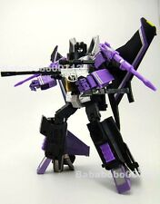 BB7 Transformers Masterpiece MP-11SW MP11SW Skywarp G1 figure instock NEW