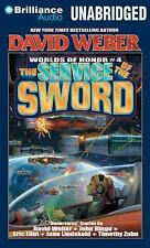 The Service of the Sword (Worlds of Honor), Flint, Eric, Mitchell, Victor, Ringo