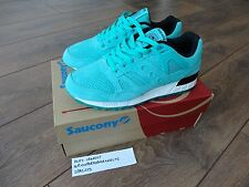 SAUCONY GRID SD 'NO CHILL PACK' - WOLVERINE SUEDE US 8 - DS