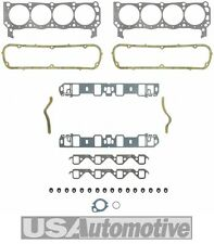 Fel-Pro Head Gasket Set 1969-1973 70 71 72 Ford V8 351CI 5.8L Windsor