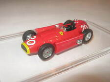 1:43 Ferrari Lancia D50 J.M. Fangio 1956 Brumm in showcase TOP