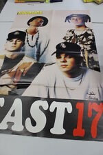 GA26  Poster Brian Harvey  East17 ---2