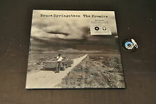 3 LP BRUCE SPRINGSTEEN THE PROMISE RARE 1st PRESSING SIGILLATO SONY 2010