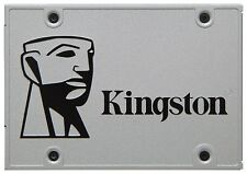 "Kingston SSD UV400 240GB 2.5"" SATA 3.0 Internal Solid State Drive SUV400S37/240G"