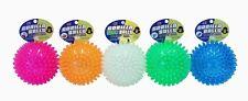Petsport Gorilla Ball Small Random Colors and Flavors Dog Chew Toy