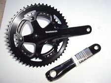 NEW - Shimano 10-Speed Crankset, 172.5mm, 53/39 (FC-R563)