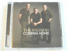 The Soldiers - Coming Home (CD Album) Used Very Good