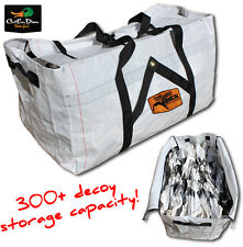 NEW WHITE ROCK DECOY COMPANY XXL SNOW GOOSE WIND SOCK DECOY STORAGE BAG