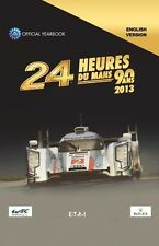 LE MANS 2013 YEARBOOK