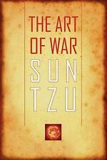 The Art of War by Sun-Tzu and Lionel Giles (2013, Hardcover)