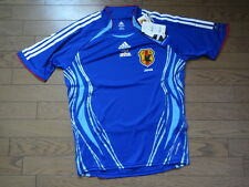 Japan 100% Authentic Player Issue Soccer Jersey 2006 Home L BNWT Formotion