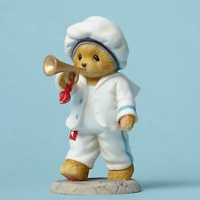 Cherished Teddies~GARTH SAILOR~2015~FREE SHIP