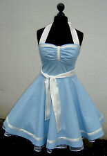 50er,Petticoat,Rockabilly,Abiball,Abend,Pin Up,Kleid,Party,Tanz,Cocktail,Dress