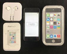 Apple iPod touch 5th Generation Space Gray (32GB)