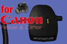 Lightning Trigger V2 for Canon DSLR. (Compatibility: Rebel T6i, T5i,T4i & other)