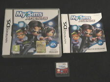 DS : MY SIMS AGENTS - Completo, ITA ! MYSIMS ! Compatibile 3DS e 2DS