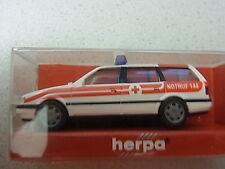 Herpa aus Sammlung VW Passat NEF Notruf 144 Österreich? aus Sammlungauflösung