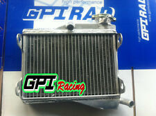 for YAMAHA RD250 RD 250 RD350 LC 4L0 4L1 All Aluminum Radiator