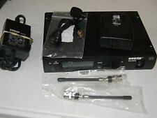 Shure ULXS14/83 M1 Lavalier Wireless Microphone System EX.