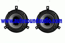 1997 1998 1999 Dodge Durango Replacement Speakers for Non Infinity Systems