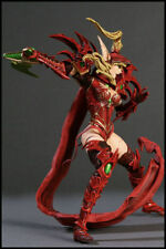World of Warcraft Series 1 Valeera Sanguinar Blood Elf Rogue Action Figure Toys