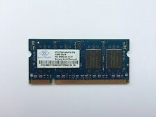 RANDOMLY SELECTED DOUBLE-SIDED PC2-4200 2Rx16 BRANDED 512MB DDR2 533MHz SODIMM