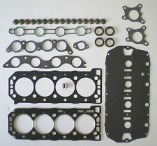 UPRATED HEAD GASKET SET FITS ROVER K SERIES MGZR MGZS MGF 25 VRS