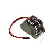 Radient - RDNA0089 - Battery, 2/3A 6V 5-Cell 1600mAh NiMH, 3-2 Hump, RX-JR