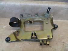 Honda 400 CB HAWK CB400T CB 400 T Used Electric Frame Bracket 1979 Vintage HB132