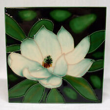 TILE CRAFT - Decorative Tile - MAGNOLIA - #319D