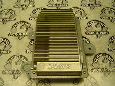 11-12 Ford Explorer Limited OEM Sony Radio Stereo Amplifier AMP