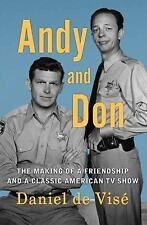 Andy and Don: The Making of a Friendship and a Classic American TV Show (Center