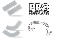 PRO Gel Pads Road Handlebar Tape Comfort Set of 4 Underwrap Inserts Anti Shock