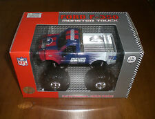 2003 GIANTS FORD F-350 MONSTER TRUCK 1:32 SCALE LTD