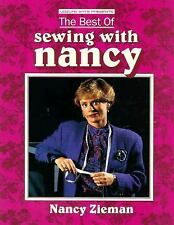 The Best of Sewing with Nancy