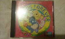 Winnie the Pooh: Friends Forever by Disney (CD, Jan-1998, Walt Disney)