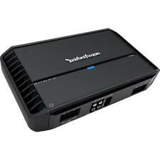 ROCKFORD FOSGATE PUNCH p500x2 2 CANALI CAR AUDIO AMPLIFICATORE 2 x 150W RMS