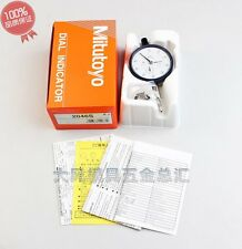New-Mitutoyo-2046S-Dial-Indicator-0-10mm-X-0-01mm-Grad-hot  Free shipping